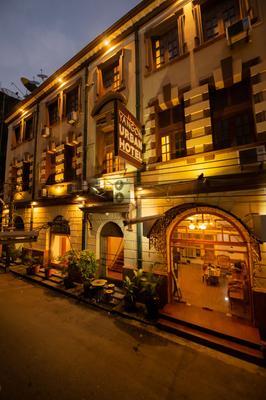 Yangon Urban Hotel - Yangon - Toà nhà