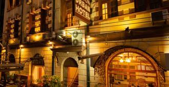 Yangon Urban Hotel - יאנגון - בניין
