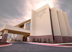 South Walton Suites - Bentonville - Edifício