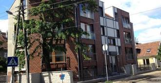 Amber House - Gdansk - Edificio