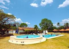 Casa Mahana Lodge - Chame - Piscina