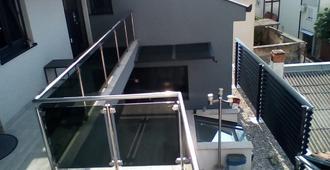 Villa Downtown Mostar - Mostar - Bedroom