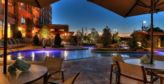 Courtyard by Marriott Pigeon Forge - Pigeon Forge - Pool