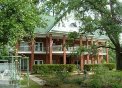 Woodridge Bed and Breakfast of Louisiana - Pearl River - Edificio
