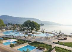 Ikos Dassia - Corfu - Pool