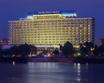 The Nile Ritz-Carlton Cairo - Каїр - Building