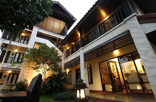 Baan Warabordee - Chiang Rai - Building