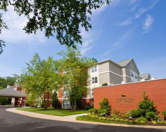 Homewood Suites Wilmington-Brandywine Valley - Вілмінгтон - Building