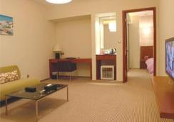 Shanshui Trends Hotel Guangzhou Huangpu - Guangzhou
