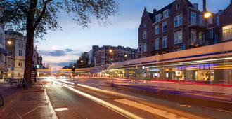 埃斯布雷索市中心酒店 - 阿姆斯特丹 - 阿姆斯特丹 - 室外景