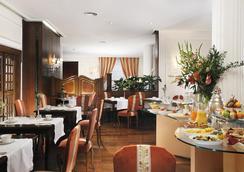 德拉威樂飯店 - 佛羅倫斯 - 餐廳