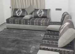 Hôtel Bougouffa - Dakhla - Living room