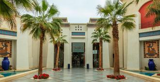Grand Rotana Resort & Spa - Sharm el-Sheij - Edificio