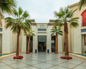 Grand Rotana Resort & Spa - Sharm el-Sheikh - Building