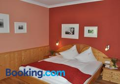 Hotel Lärchenhof - Kleinarl - Bedroom