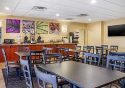 Sleep Inn & Suites Airport - Milwaukee - Restaurant