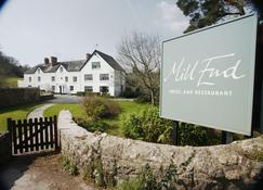 Mill End Hotel - Newton Abbot - Κτίριο