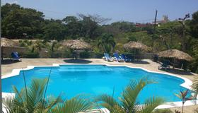 Sosua Sunset Hotel - Sosúa - Pool