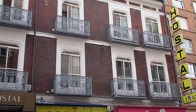 Hostal Lima - Valladolid - Building