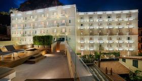 ホテル インペリアーレ - タオルミーナ - 建物