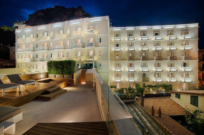 NH Collection Taormina - Taormina - Edificio