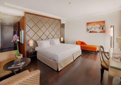 NH Collection Taormina - Taormina - Phòng ngủ