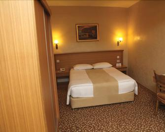 Sun Inn Hotel - İskenderun - Bedroom