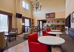 Best Western Windsor Pointe Hotel & Suites-AT&T Center - San Antonio - Restaurant