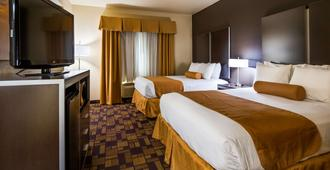 Best Western Windsor Pointe Hotel & Suites-AT&T Center - San Antonio - Sovrum
