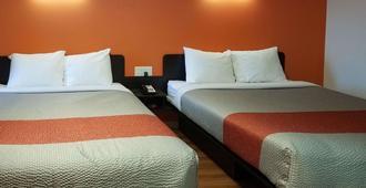 Motel 6 Cranbrook Bc - Cranbrook - Bedroom