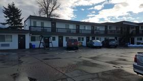 Motel 6 Cranbrook Bc - Cranbrook - Edificio
