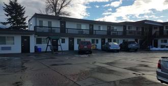 Motel 6 Cranbrook Bc - Кранбрук