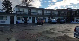 Motel 6 Cranbrook Bc - Cranbrook