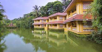 Mayfair Lagoon - Bhubaneshwar
