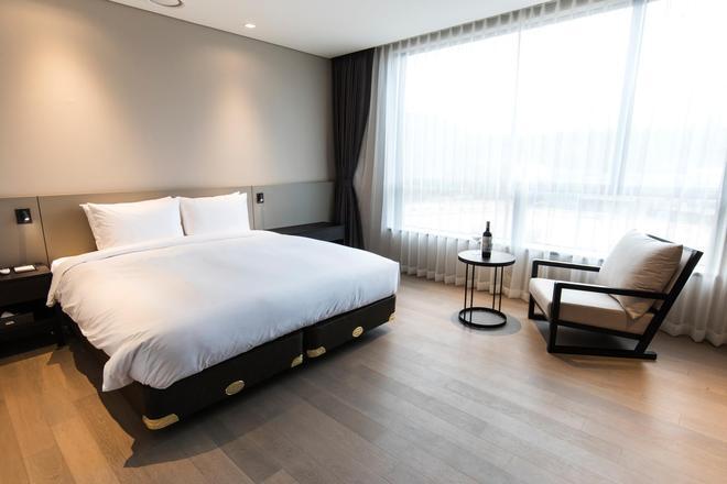 Hotel Nanta Jeju - Ciudad de Jeju - Habitación