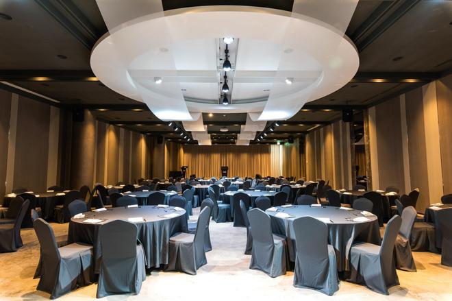 Hotel Nanta Jeju - Ciudad de Jeju - Sala de banquetes