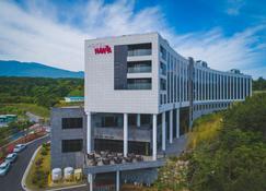 Hotel Nanta Jeju - Jeju - Edifício