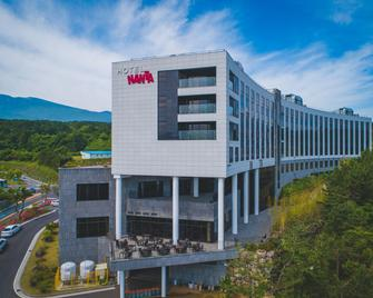 Hotel Nanta Jeju - Jeju City - Building