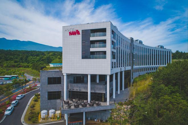 Hotel Nanta Jeju - Ciudad de Jeju - Edificio