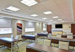Home 2 Suites by Hilton Albuquerque/Downtown-University - Albuquerque - Restaurant