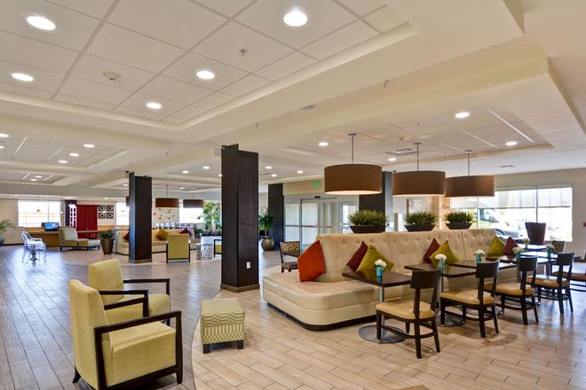 Home 2 Suites by Hilton Albuquerque/Downtown-University - Albuquerque - Hành lang