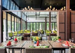 Mida Resort Kanchanaburi - Thành phố Kanchanaburi - Nhà hàng
