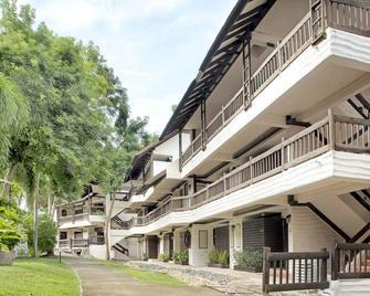 Mida Resort Kanchanaburi - Kanchanaburi - Building