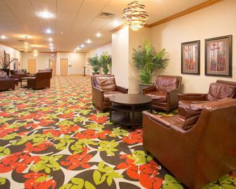 Holiday Inn Express & Suites Lexington - Lexington - Лоббі