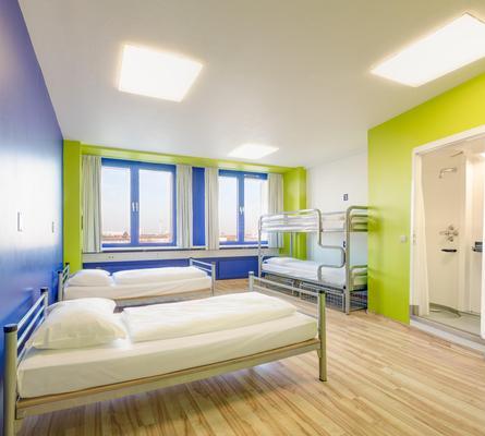Generator Berlin Prenzlauer Berg - Berlin - Living room