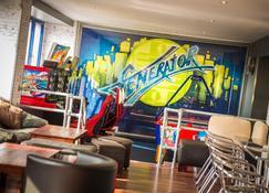 Generator Berlin Prenzlauer Berg - Berlín - Lounge