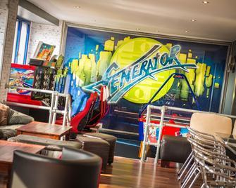 Generator Berlin Prenzlauer Berg - Berlijn - Lounge