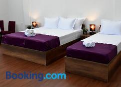 Hotel And Winery Lozar - Bitola - Sypialnia