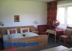Johannishof - Stumm - Bedroom