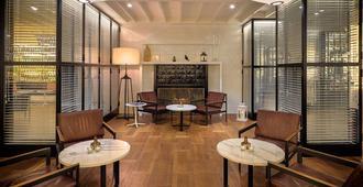 H10 Universitat - Barcelona - Lounge